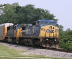 CSXT Q244-08